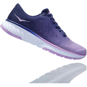 Hoka One One Cavu 2 Running Shoes Women purple/blue